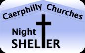 Caerphilly Churches Night Shelter